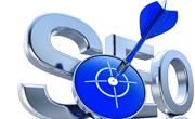 SEO算法-网站关键词